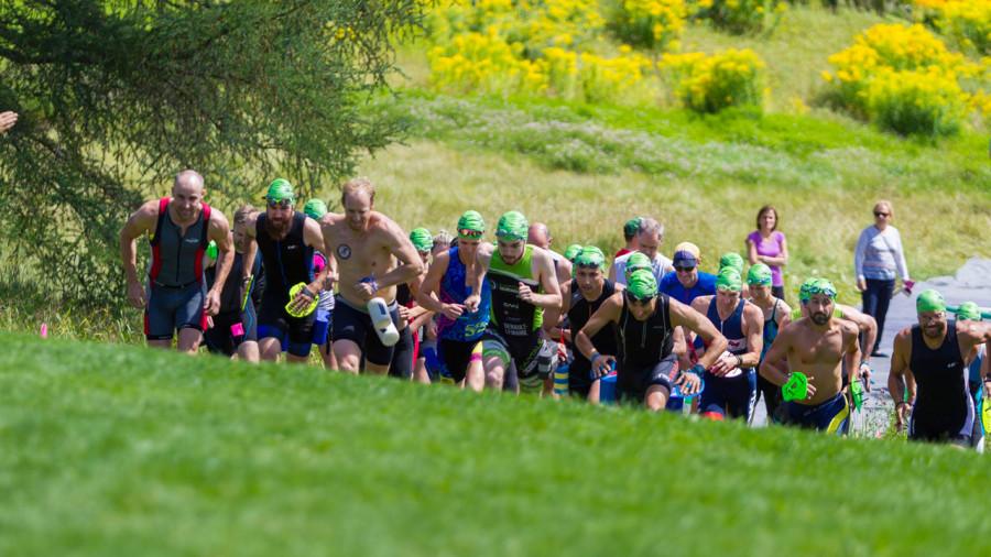 Swimrun : nage, cours, aime !