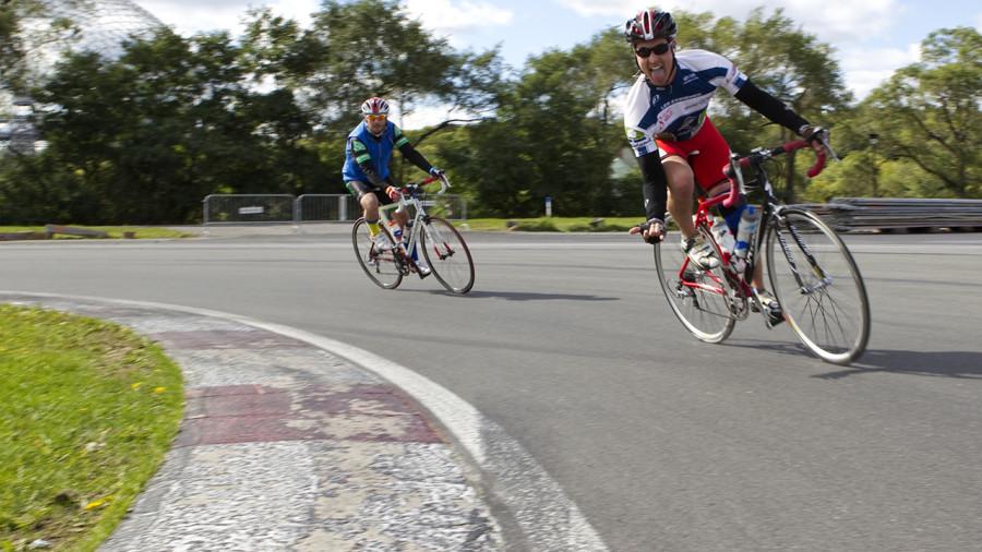 Le circuit Gilles-Villeneuve accueillera un site de vaccination pour les cyclistes