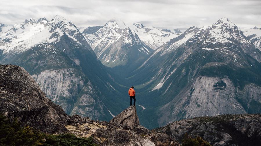10 randonnées incontournables en Colombie-Britannique