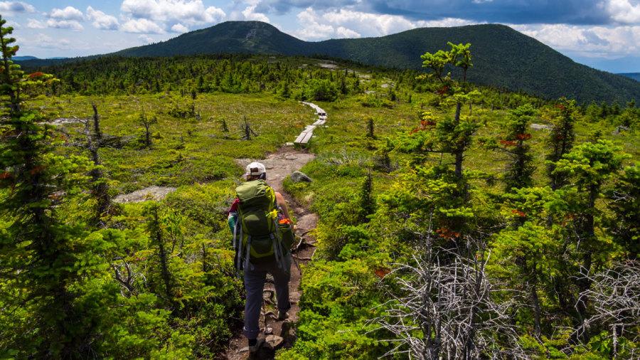 8 choses à savoir avant de se lancer sur l'Appalachian Trail