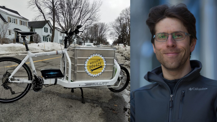 Atelier Véloce : un service de mécanique vélo à domicile à Québec