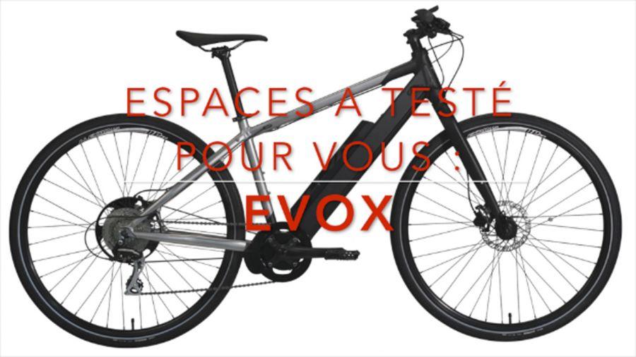 Evox Kab : un vélo électrique bien québécois
