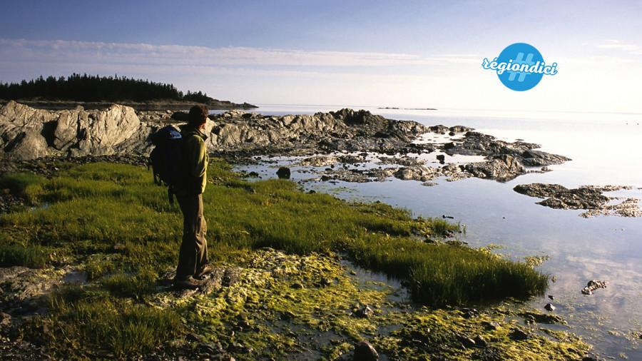 Les plus belles randonnées du parc national du Bic