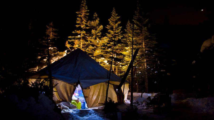 Ski hors-piste : Secteur à découvrir dans les Chic-Chocs