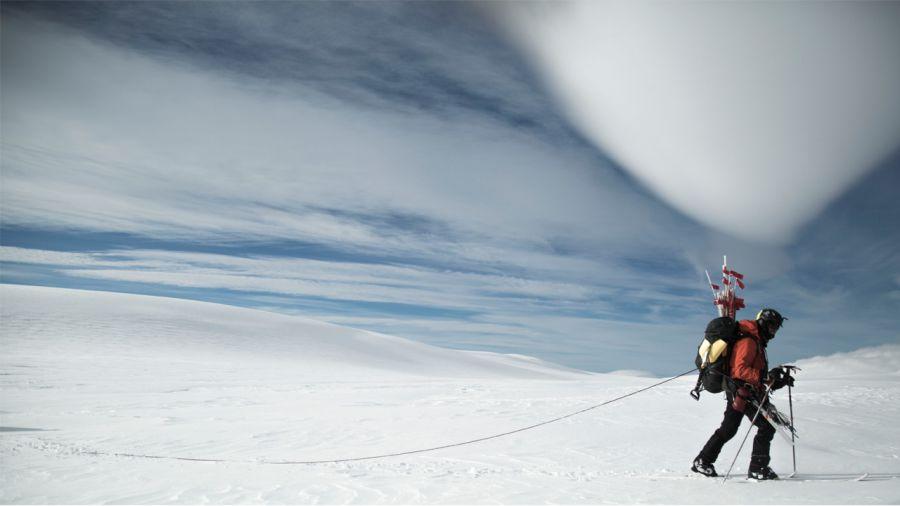 XP Antarctik : odyssée polaire sur l'ultime continent