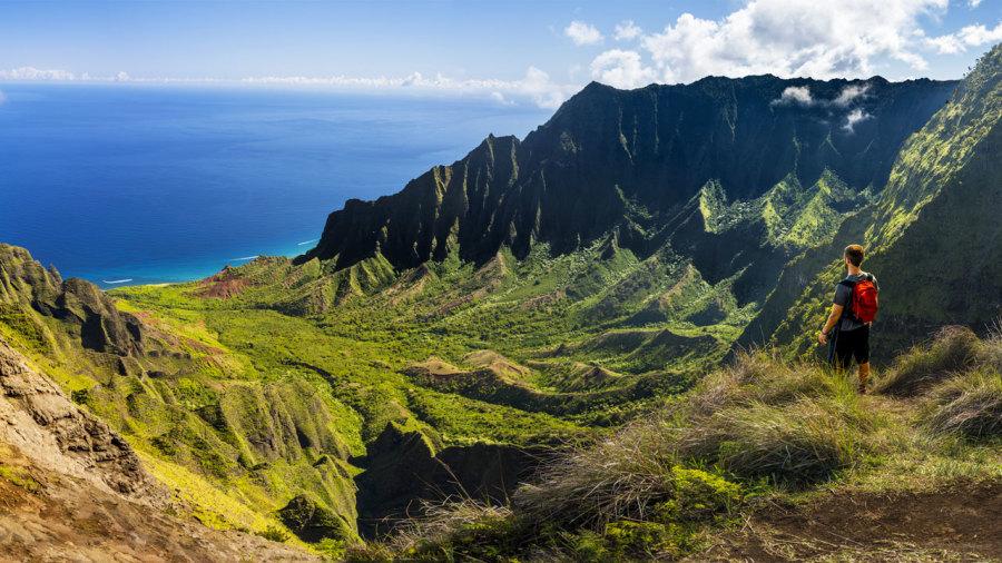 5 randonnées incontournables à Hawaï