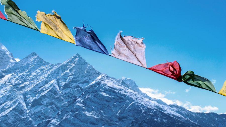 Chronique himalayenne : être femme au domaine des Dieux