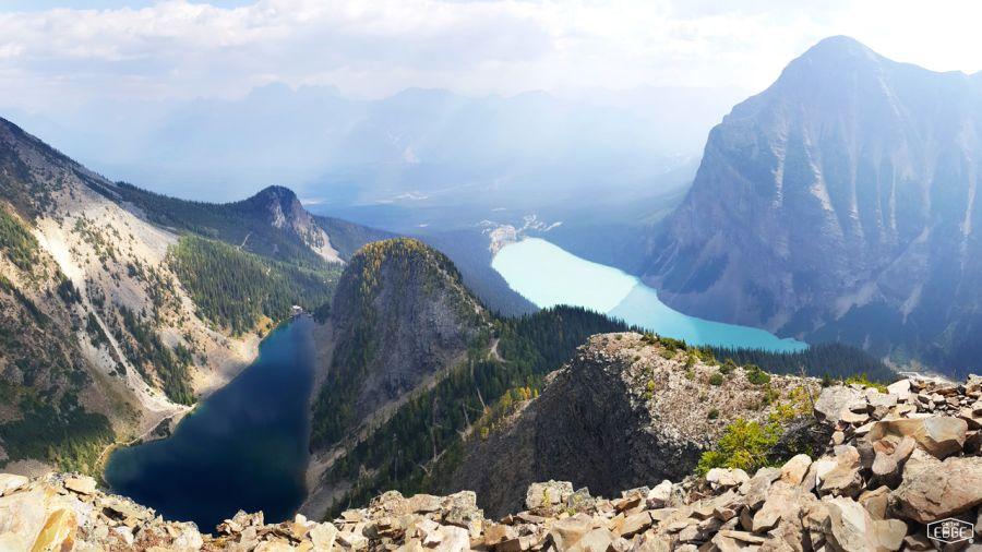 5 randos inoubliables dans l'Ouest canadien