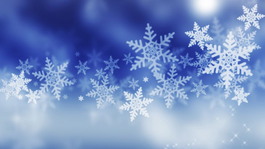 10 trésors cachés de l'hiver