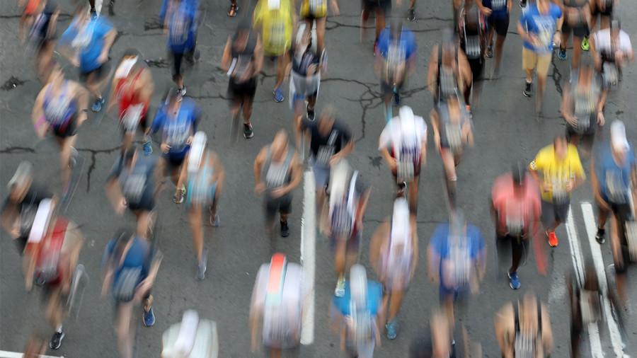 Le marathon de Montréal n'aura pas lieu en 2021