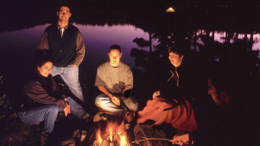 Campings de rêve (pour des vacances mémorables)
