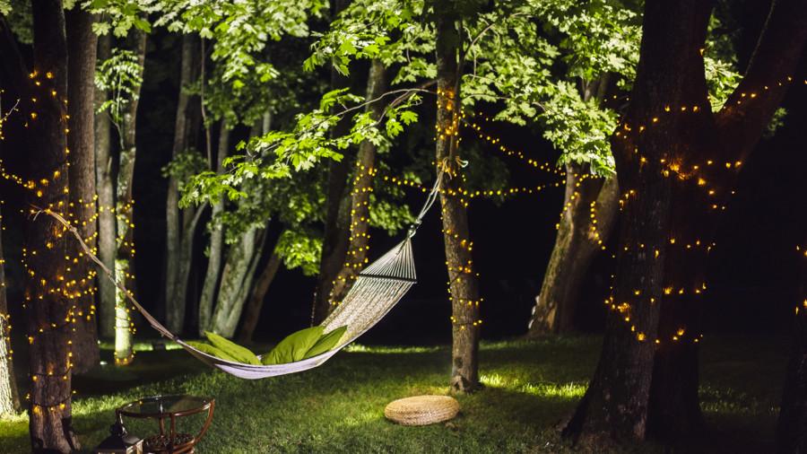 5 équipements géniaux pour dormir à la belle étoile