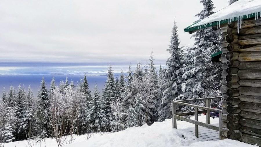 5 randonnées méconnues dans Charlevoix
