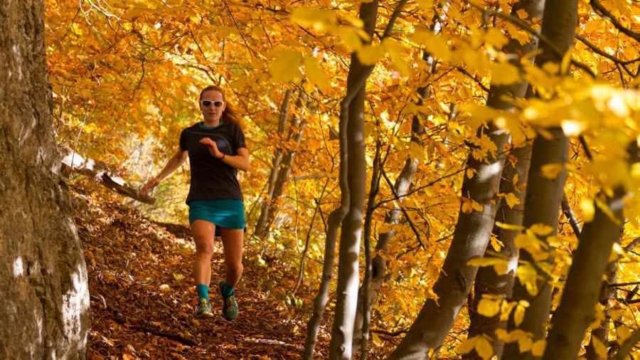 Comment passer de la course sur route à la course en sentier ?