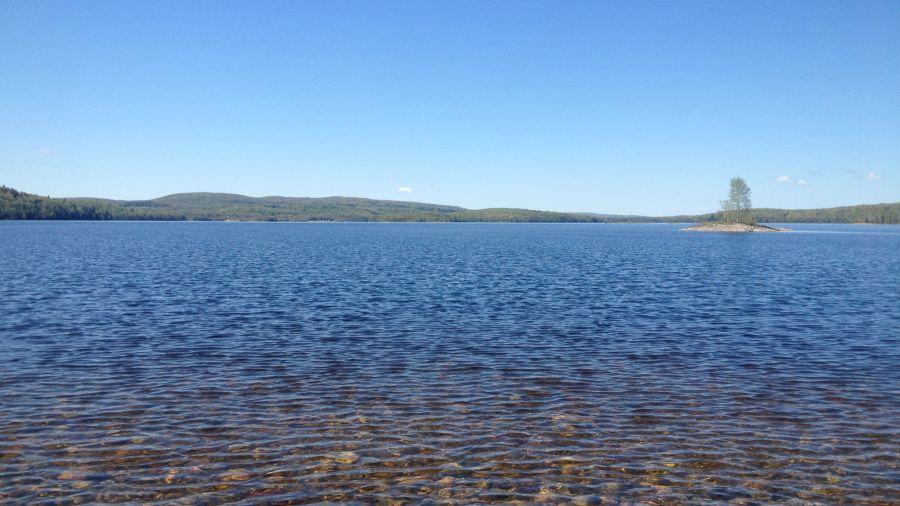 Le Parc régional Réservoir Kiamika ouvre ses portes
