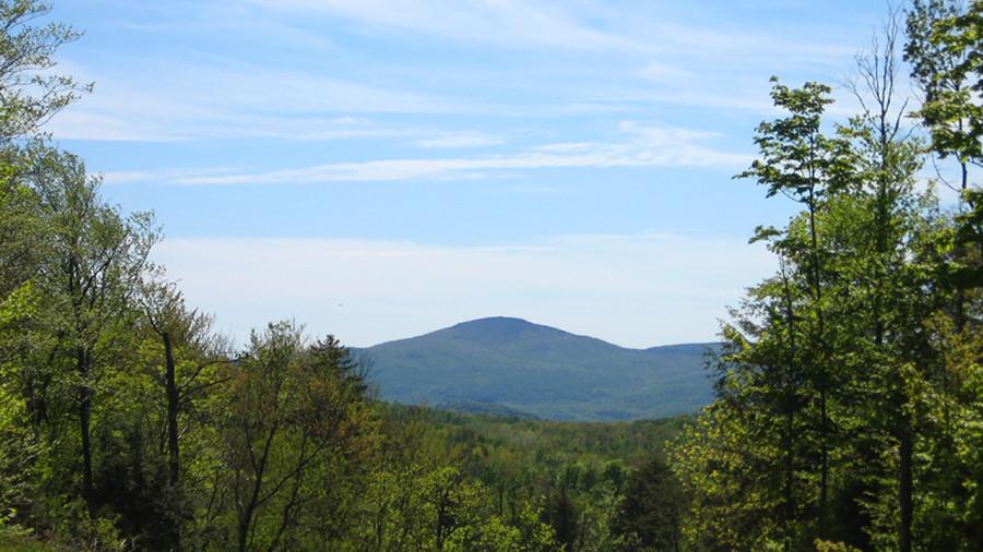 Le mont Foster protégé à perpétuité