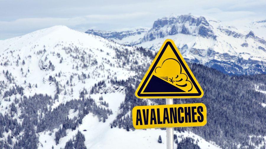 Anatomie d'une avalanche
