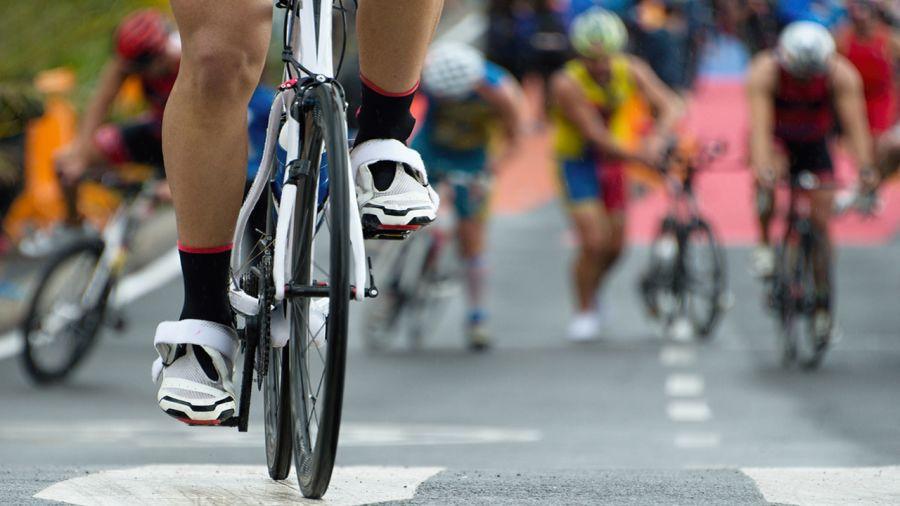 Passer d'athlète… à triathlète
