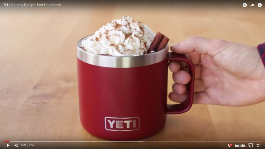 Vidéo : Recette de chocolat chaud épicé