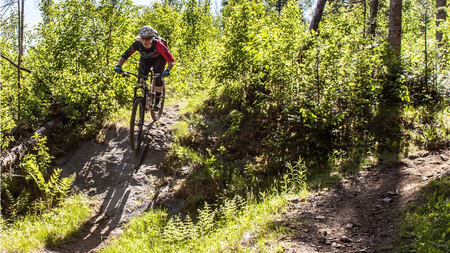 Circuits frontières : vélo de montagne au bout du monde