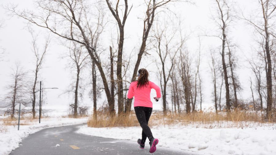 Course à pied : Guide pour coureurs hivernaux
