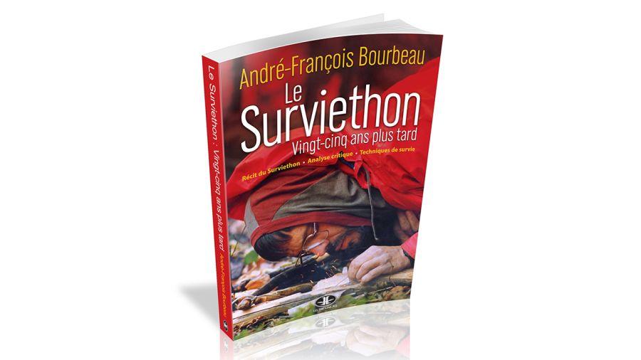 Un livre qui pourrait vous sauver la vie