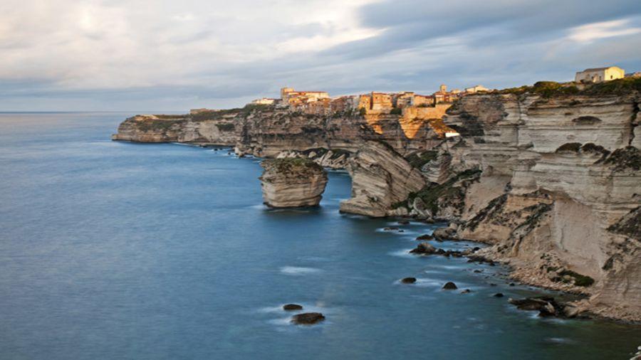 Îles sportives de rêve : Corse