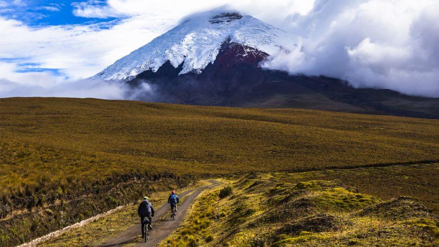 Équateur : l'Eldorado du plein air