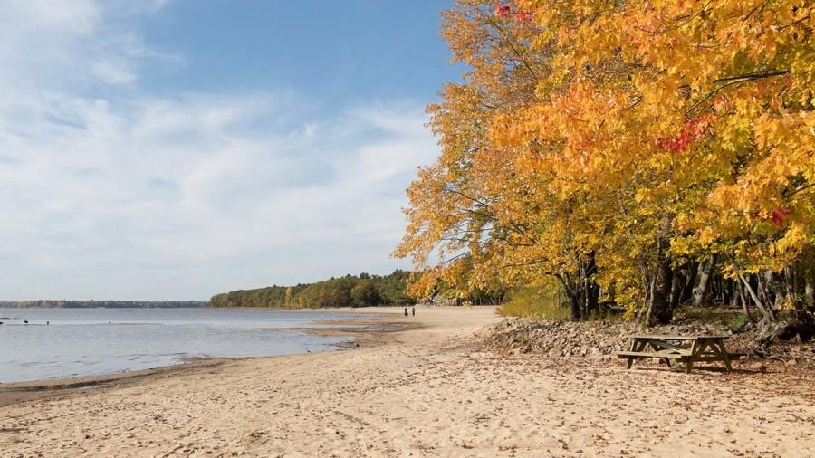 Randonnée : 6 endroits où la saison des couleurs n'est pas terminée
