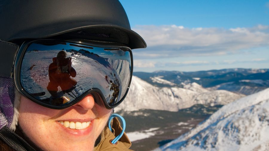Chic-Chocs : Skier en toute liberté