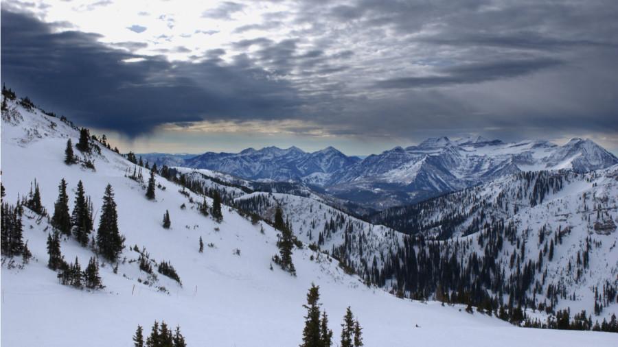 Skier en Utah : Alta, la mythique!