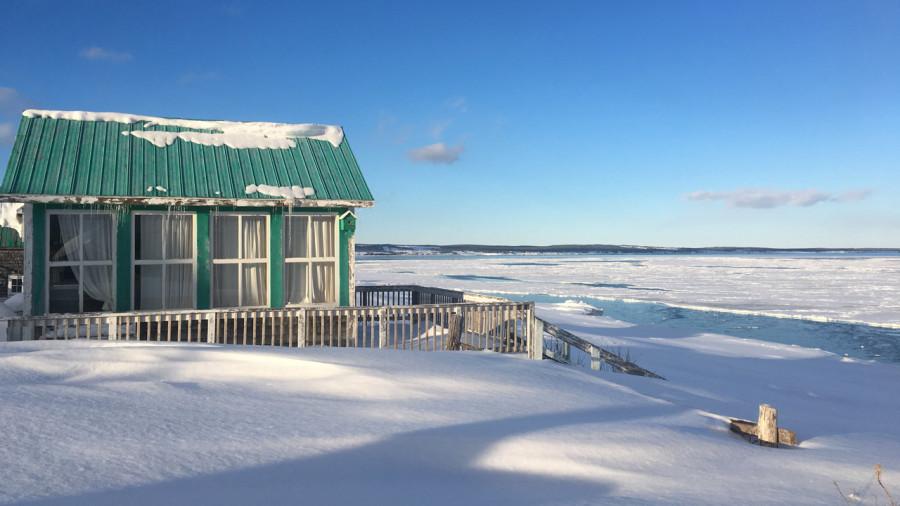 7 camps de base pour vos weekends d'hiver