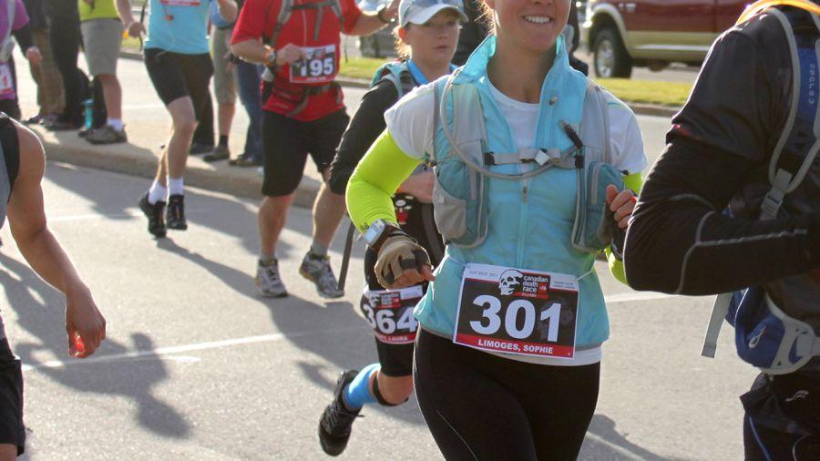 Alberta Death Race : une course (presque) mortelle!