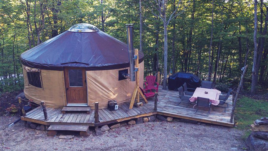 Outaouais : 4 nouveautés plein air à découvrir cet été