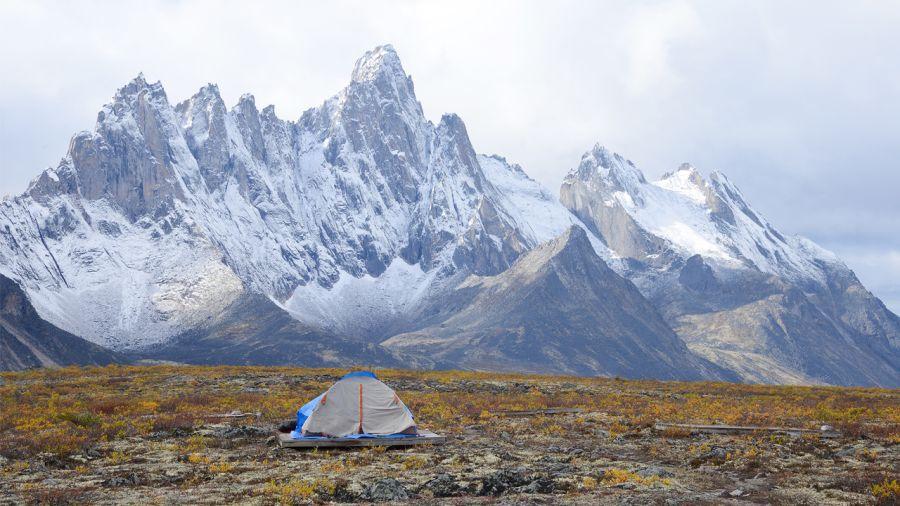 Ces Québécois qui s'amourachent du Yukon