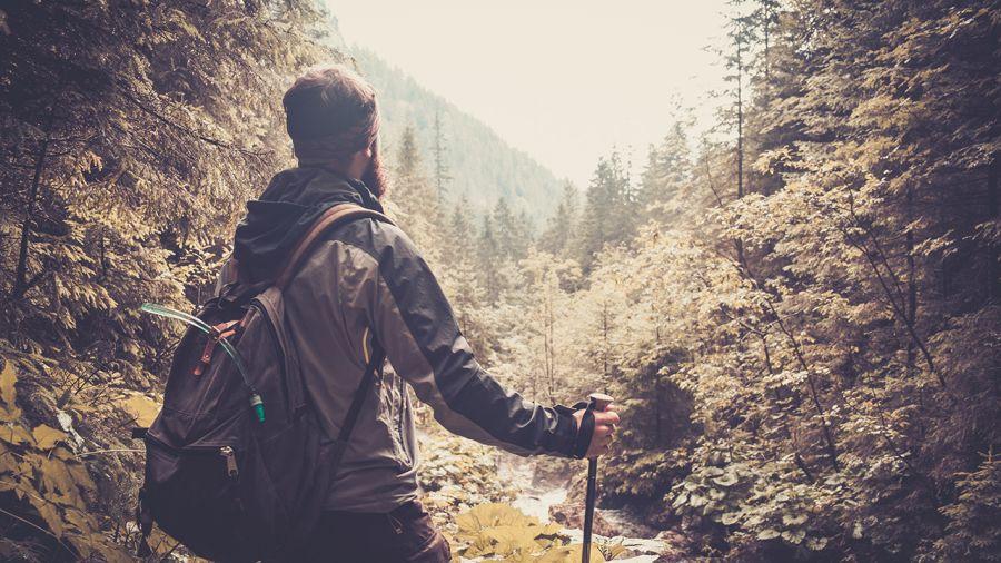 Longue randonnée : le chemin le plus long