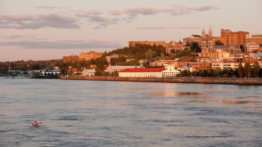 5 villes où fonder une famille de tripeux de plein air