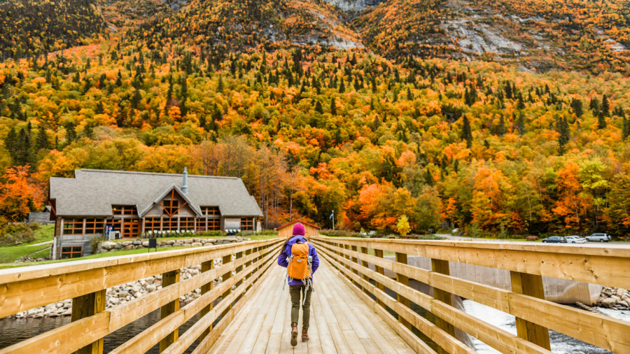 8 conseils pour alléger votre sac à dos de rando-camping