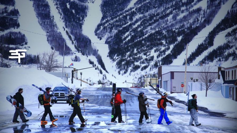 11 activités pour profiter de l'hiver. Un week-end à la fois