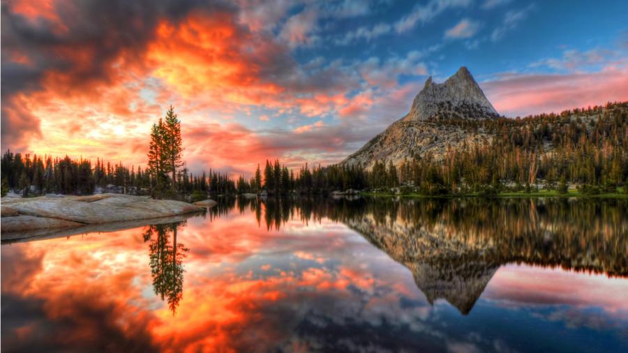 15 curiosités sur les parcs nationaux américains