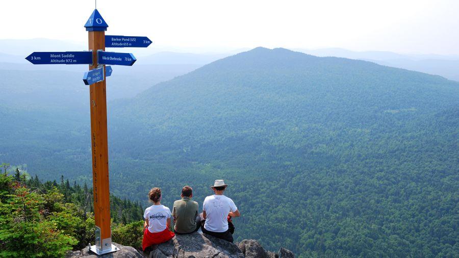 La Route des Sommets : montagnes russes dans les Cantons