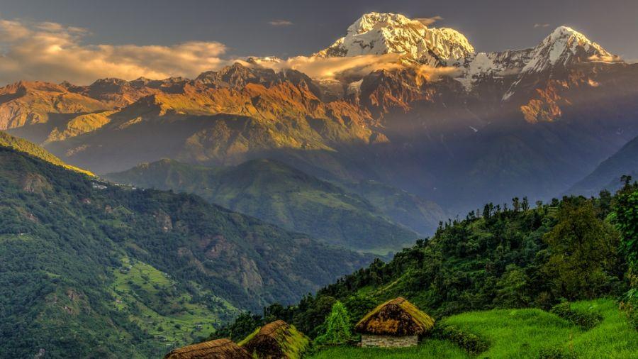 Trek pour découvrir l'Himalaya : Le tour des Annapurna et Naar-Phu