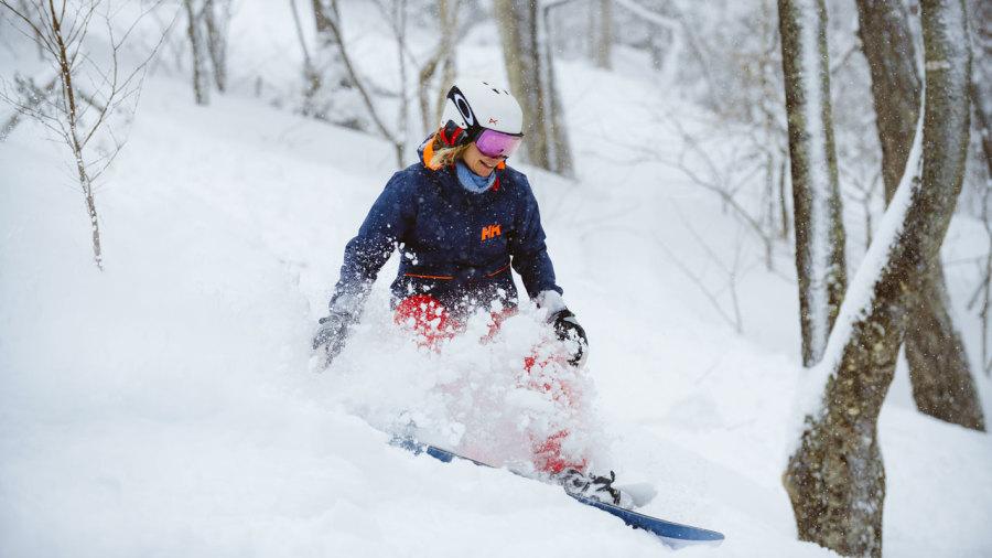 Une bordée de nouveautés dans les stations de ski du Québec [2020]