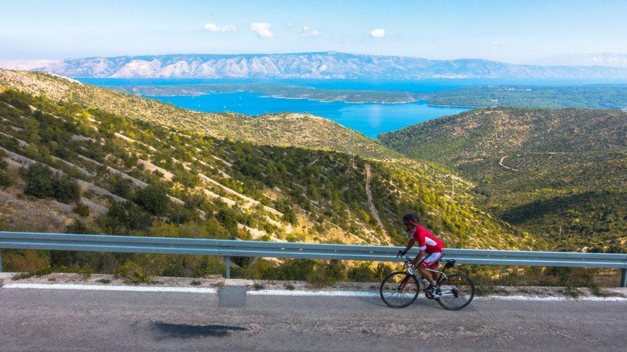 La Croatie à vélo: je me souviens…