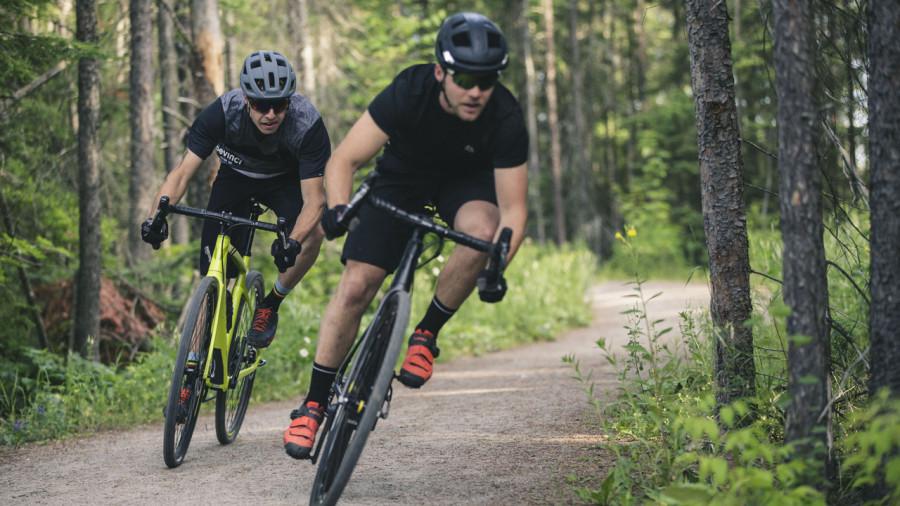 Vélo : 13 gravel bikes qui tiennent la route