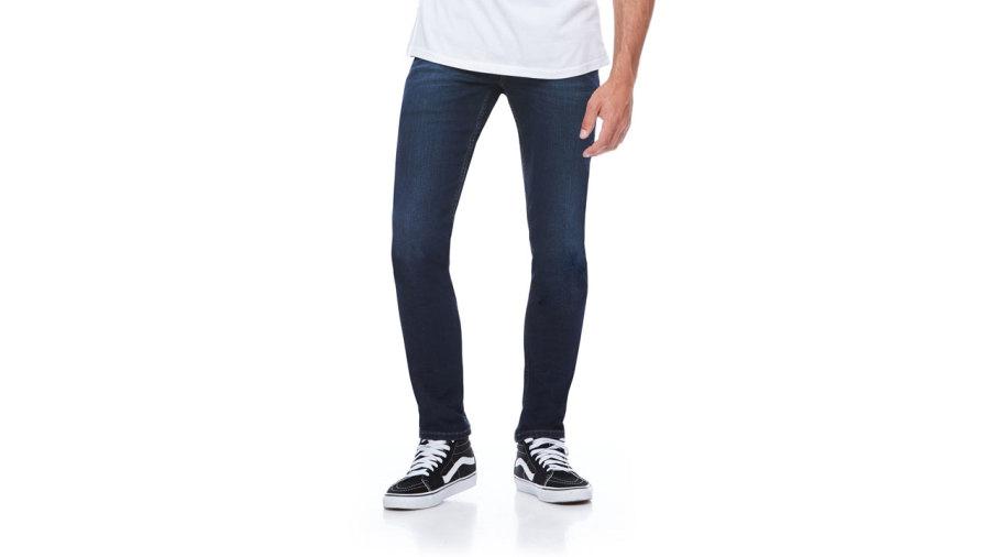 Boulder Denim Canadiana : Des jeans pour sportifs