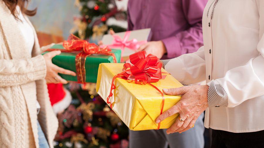 Idées pour vos échanges de cadeaux // moins de 25$