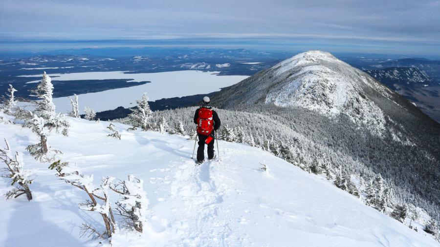 Raquette : 10 sommets à gravir dans le Nord-Est des États-Unis