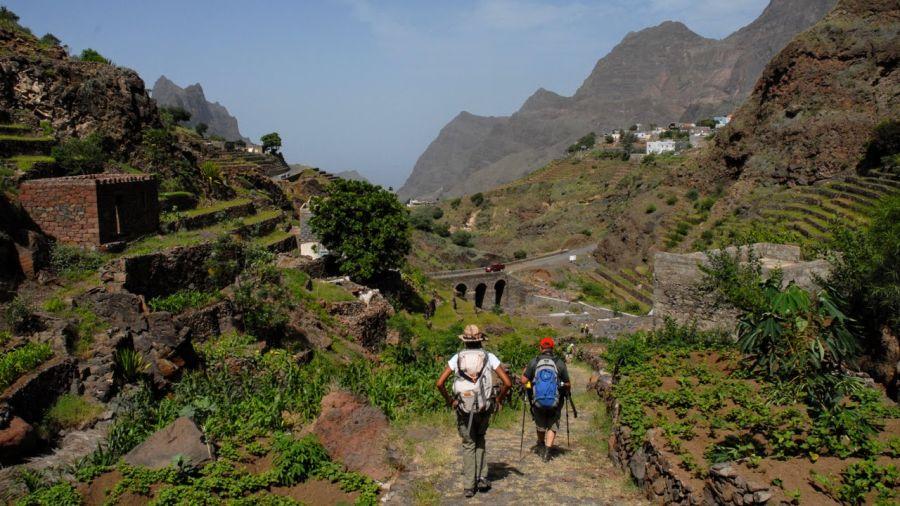 Cap-Vert : 6 jours de rando sublime en 20 photos