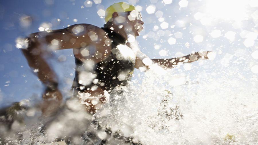 Triathlon hors des sentiers battus